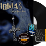 DAS ultimative Bundle III: Vinyl LP mit Download-Codes.