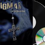 DAS ultimative Bundle II: Vinyl LP und CD.